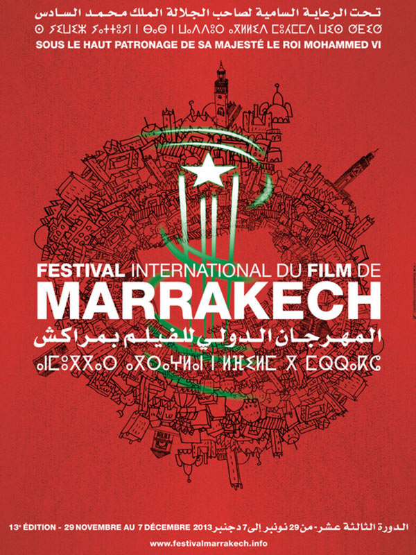 The International Film Festival of Marrakech