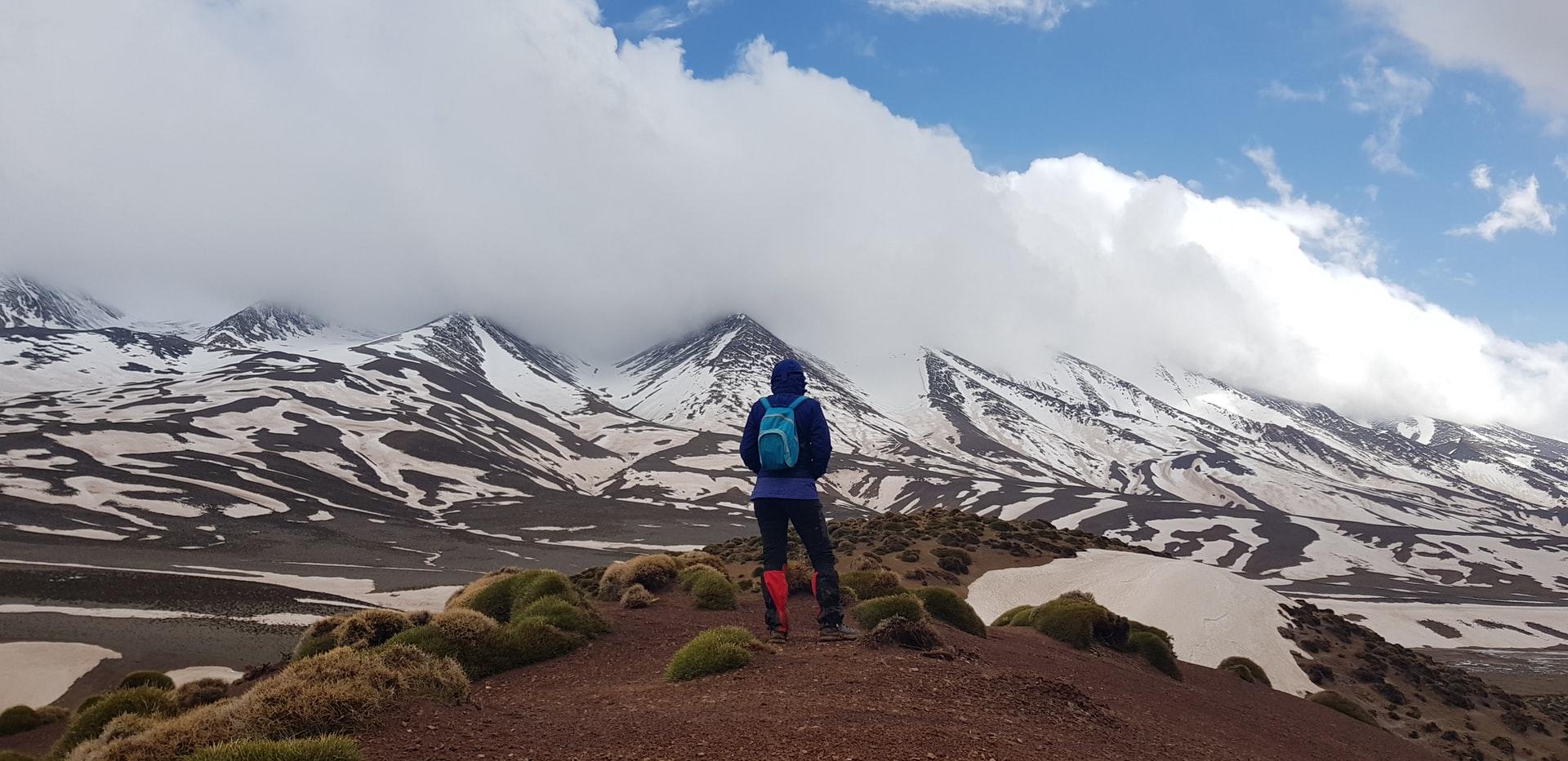 Atlas Mountains Tour