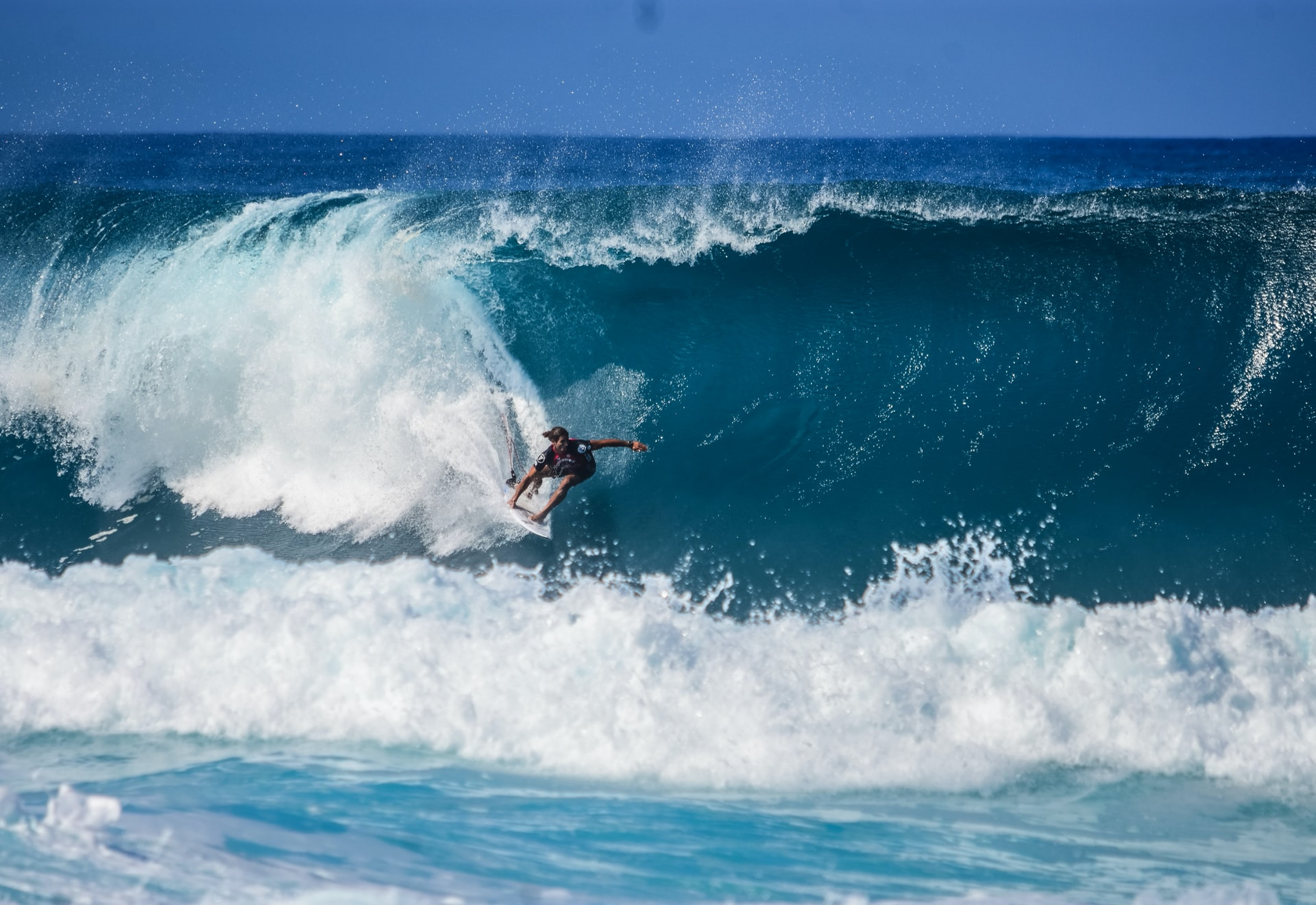 Cities with Great Surfing Spots