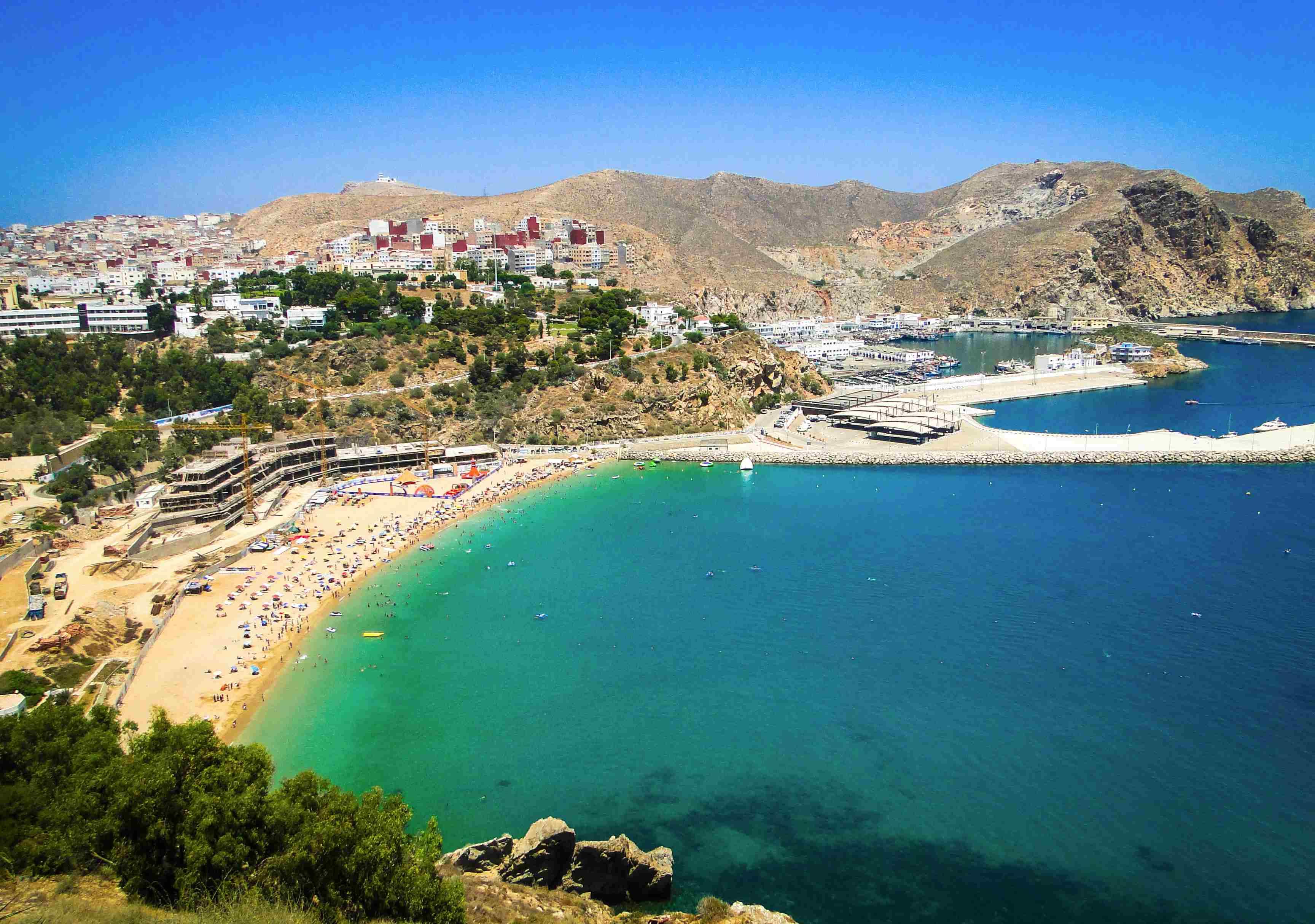 Quemado Beach