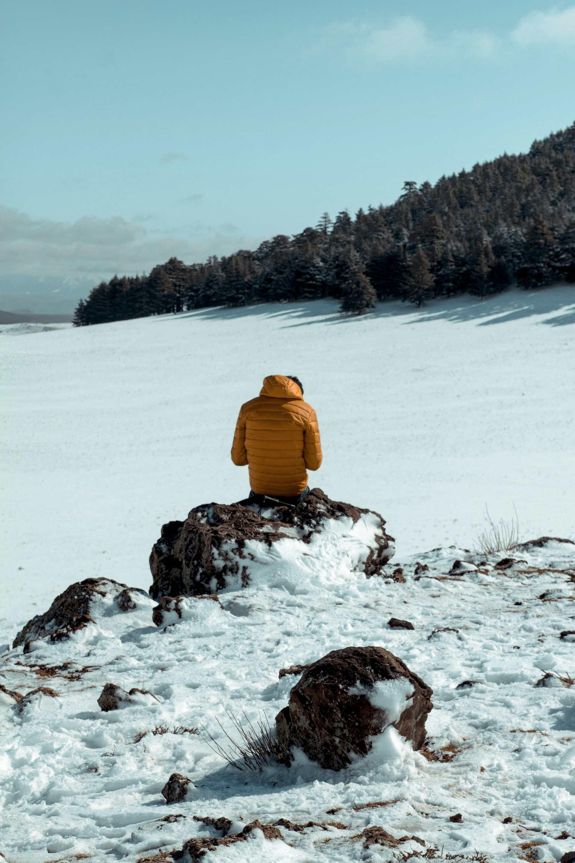Blog Ifrane National Park
