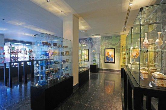 Le musée Abderrahman Slaoui