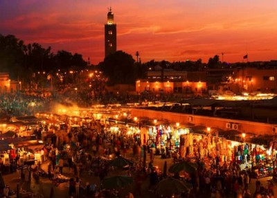 Excursion Agadir to Essaouira and Marrakech Circuits