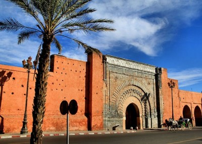 Agadir Day Trip to ​Taroudant…