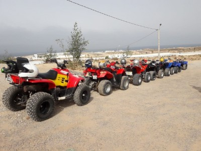 Quad Agadir - Buggy…
